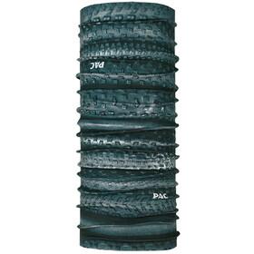 P.A.C. H2O Multirør, petroleumsgrøn/grå